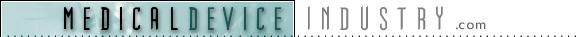 MedicalDeviceIndustry.com Logo